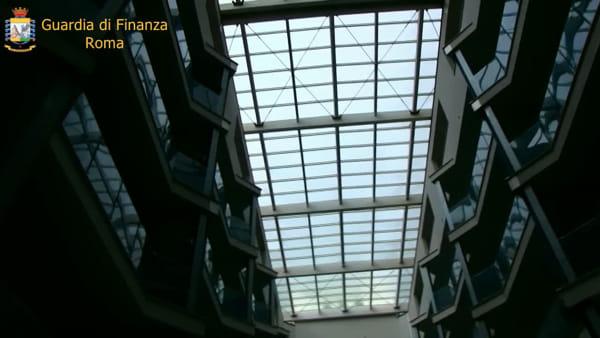 VIDEO | Operazione Ultima Spiaggia, maxi confisca a noto imprenditore di Ostia