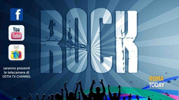Ostia iN Rock, gara esibizione per giovani band emergenti