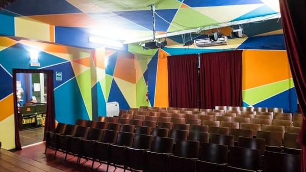 CineTeatro L'Aura, stagione teatrale 2019/2020