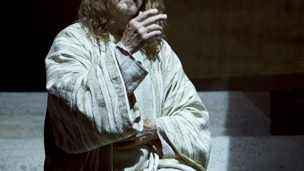 Jesus Christ Superstar al Teatro Sistina