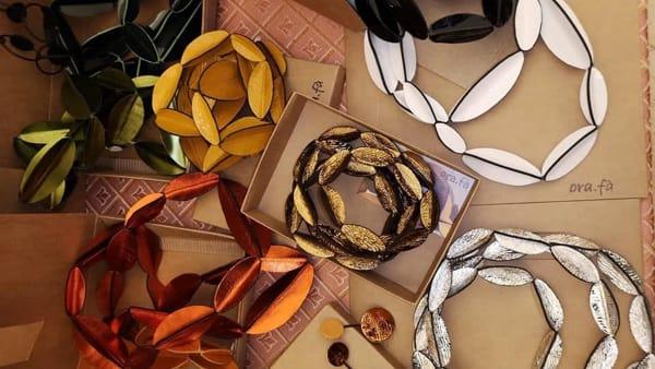 RoModa & Creative Market, artigianato food ed estetica bio