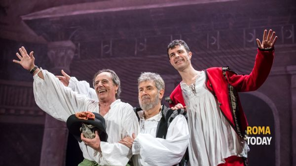 L'opera omnia di Shakespeare in 90 minuti, tutti da ridere