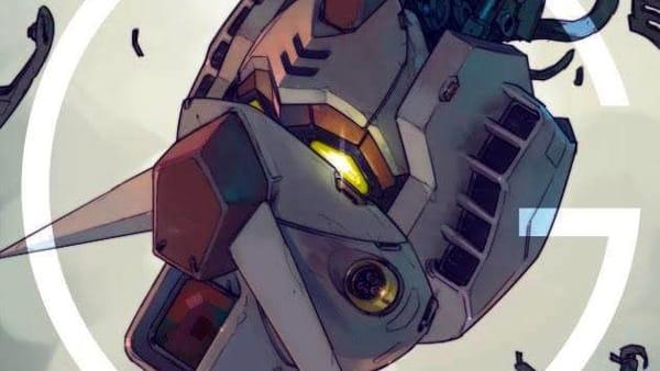Gundam Days