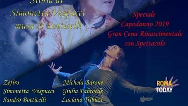 Capodanno rinascimentale a Castel Gandolfo