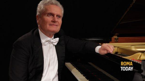 Recital pianistico di Kasimir Morski alla Chiesa Evangelica Battista