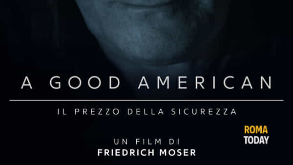 A good american al Cinema Caravaggio