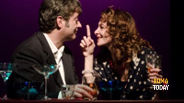 """""""Al nostro amore (happy hour)"""" al Teatro della Cometa"""