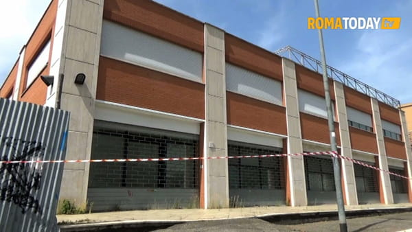 """Nuovo centro d'accoglienza a Settecamini? I residenti: """"Noi contrari, ma non vogliamo un'altra Torre Maura"""""""