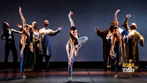 Il Barbiere di Siviglia, Balletto d'azione a Tor Bella Monaca