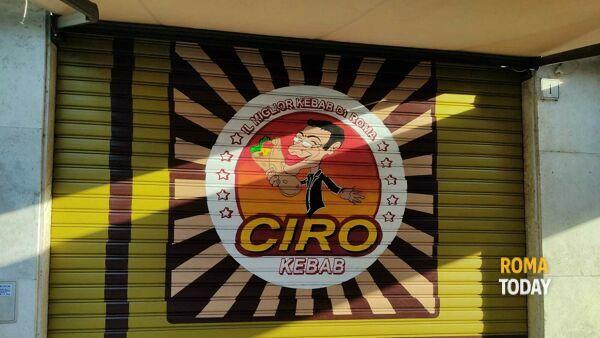 ---Ciro Kebab, l'inaugurazione del nuovo locale in viale ...