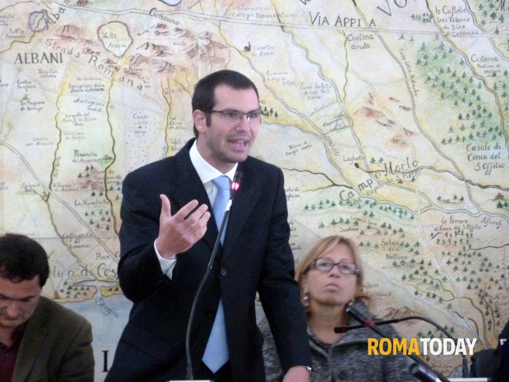 Chi è Pietrangelo Massaro, candidato presidente del XII Municipio per il Centrodestra