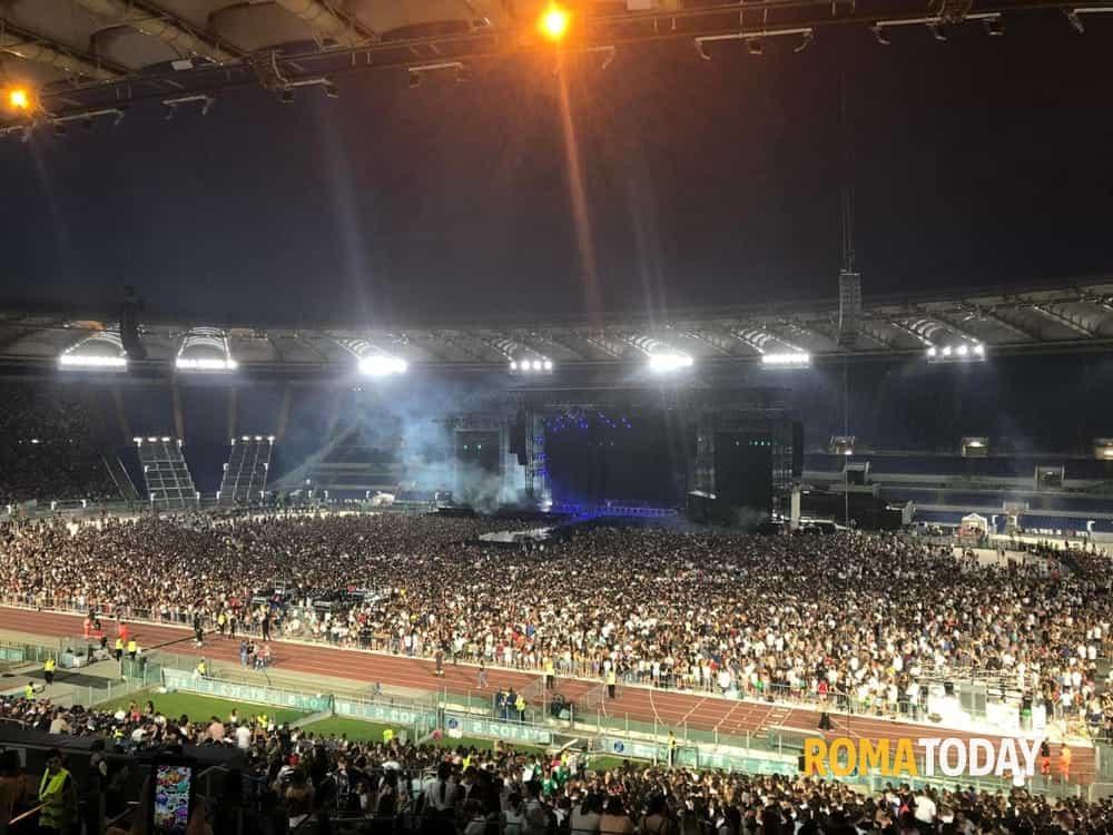 Concerto Ultimo Olimpico luglio 2019-3