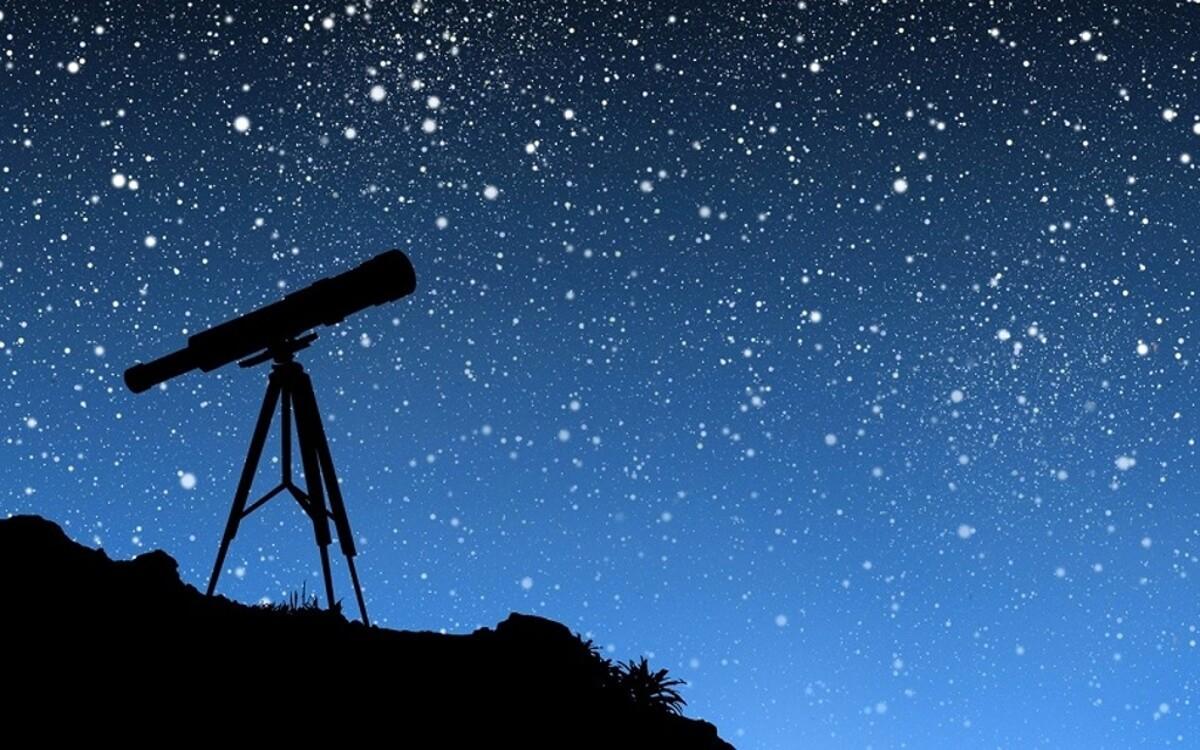 Il cielo dalla Bilancia allo Scorpione, lo zodiaco dell'inizio estate