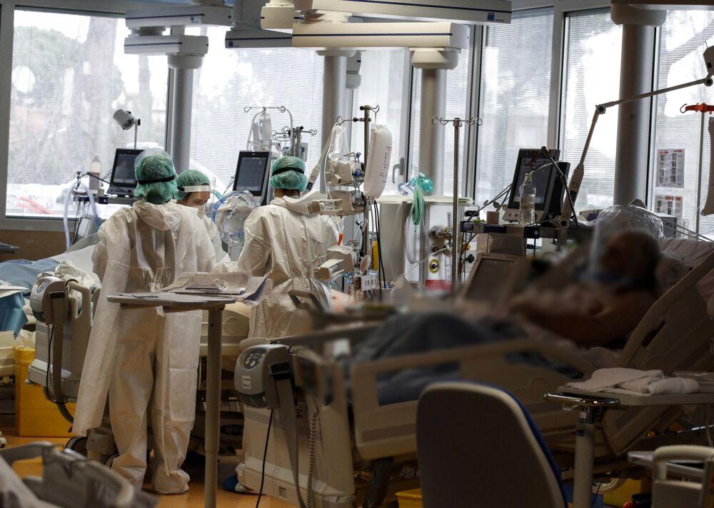 Coronavirus a Roma e nel Lazio, il bollettino dei nuovi contagi: i dati del 22 aprile