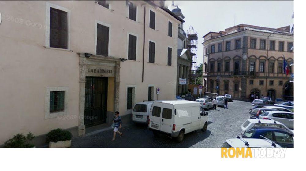 Ufficio Collocamento A Palermo : Velletri: inaugurata la nuova sede del centro per limpiego della
