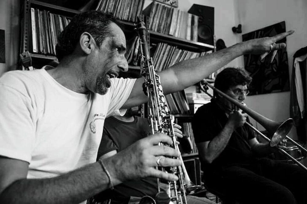 Jazz Do It: Forti 3 live al Crash Roma