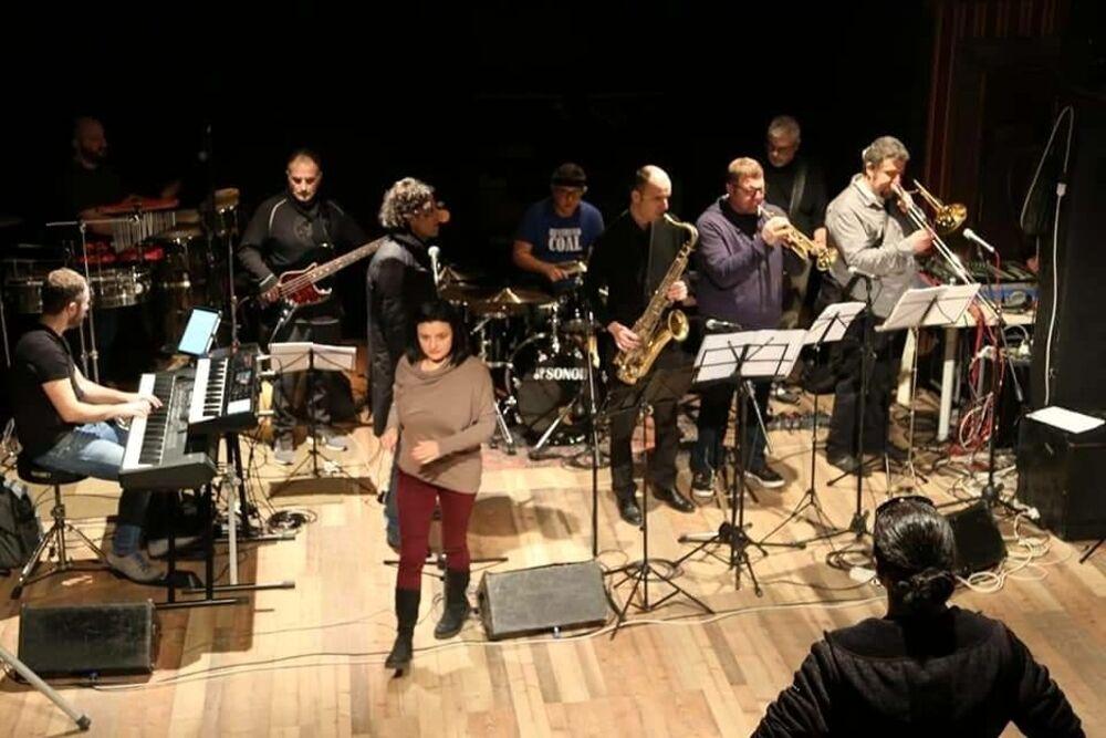 Soulpeanuts Big Band in concerto al Village Celimontana