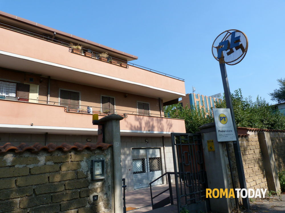 Ufficio Postale A Verona : Cerignola violenta rapina agli uffici postali di via napoli