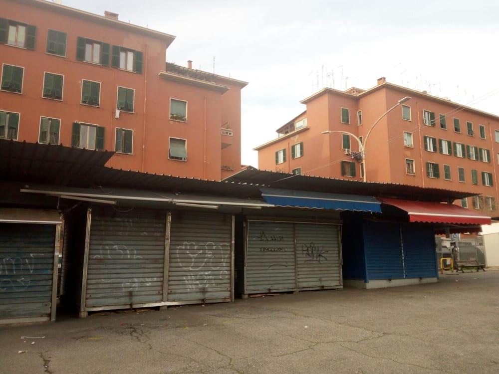 Appio Latino: si teme unaltra esondazione del fiume Almone