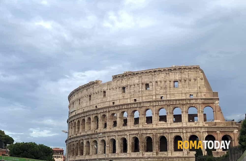 Meteo Roma, inizio settimana caldo sulla Capitale. Piogge da martedì