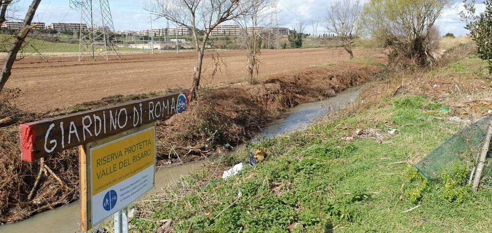 Municipio IX, arriva il sì per il ponte ciclopedonale: collegherà Vitinia con Giardino di Roma