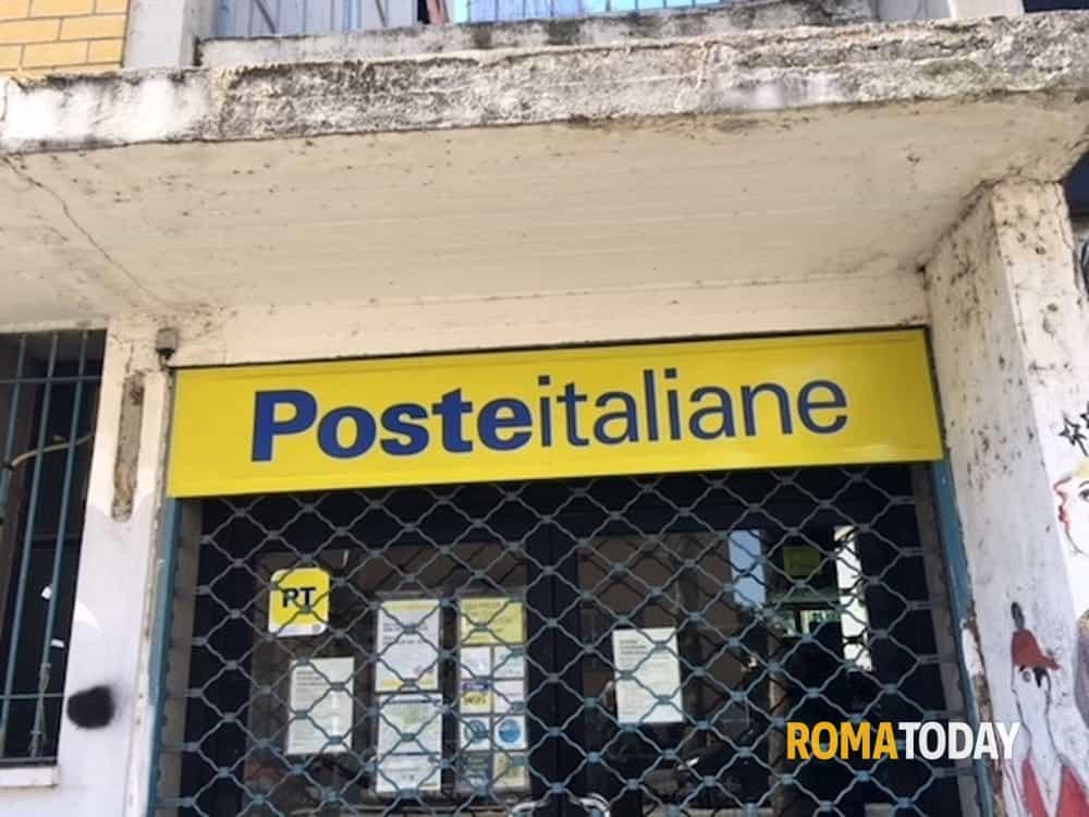 Ufficio Postale A Verona : Poste italiane dedica due francobolli a peppino impastato e