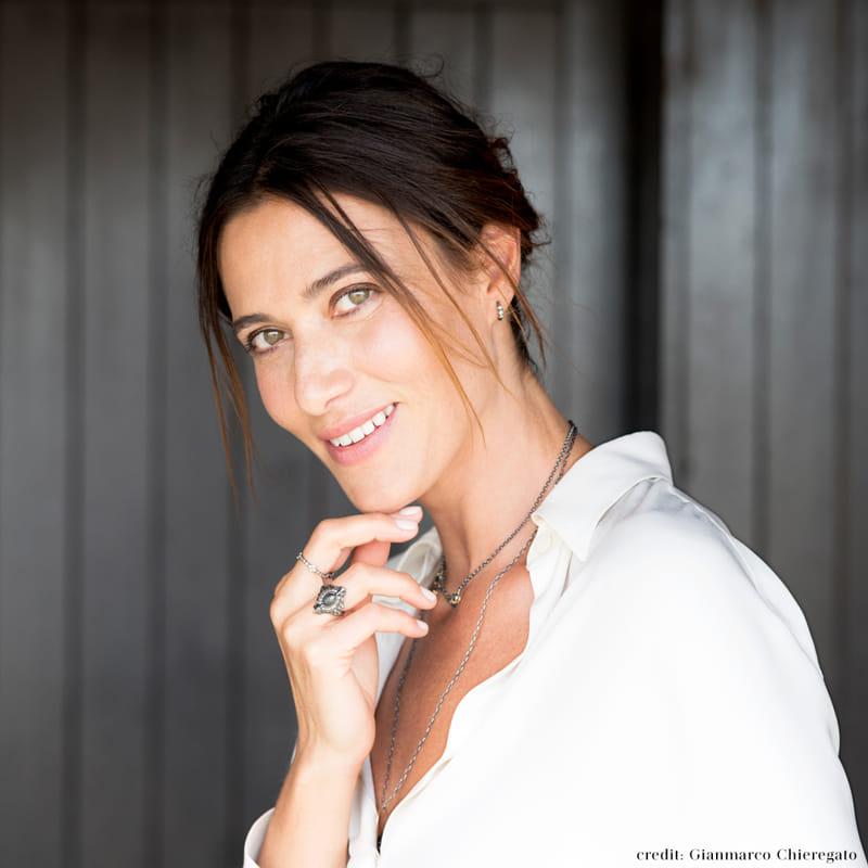 Anna Foglietta, foto di Gianmarco Chieregato