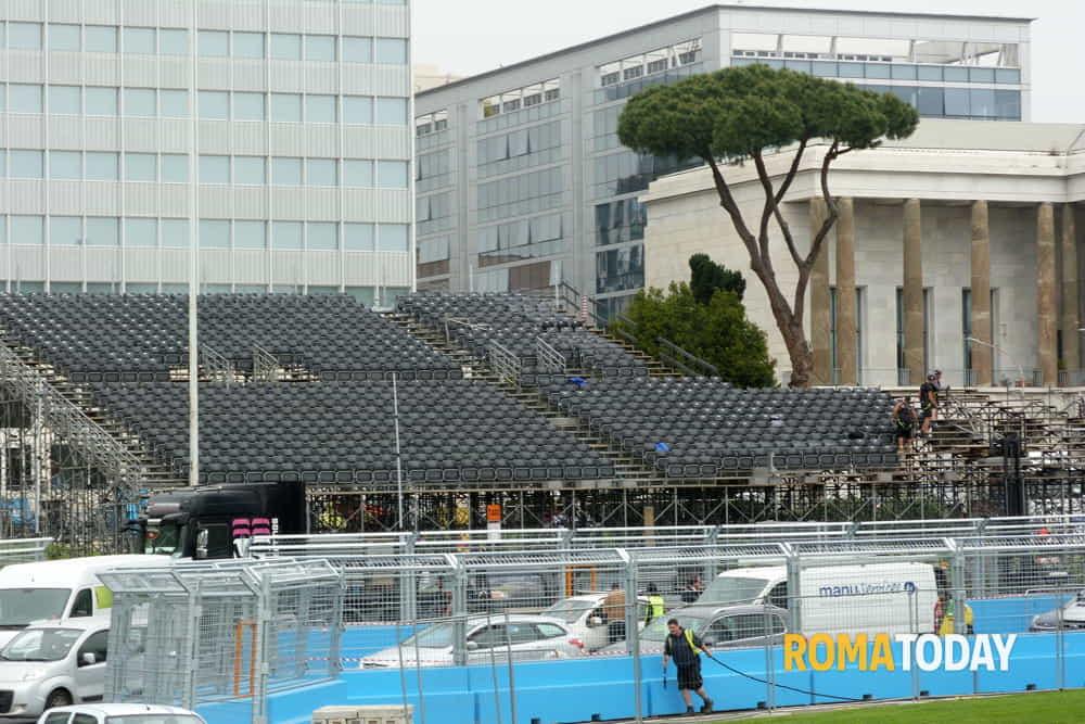 Formula E a Roma, come cambia il trasporto pubblico: modifiche e deviazioni dei bus