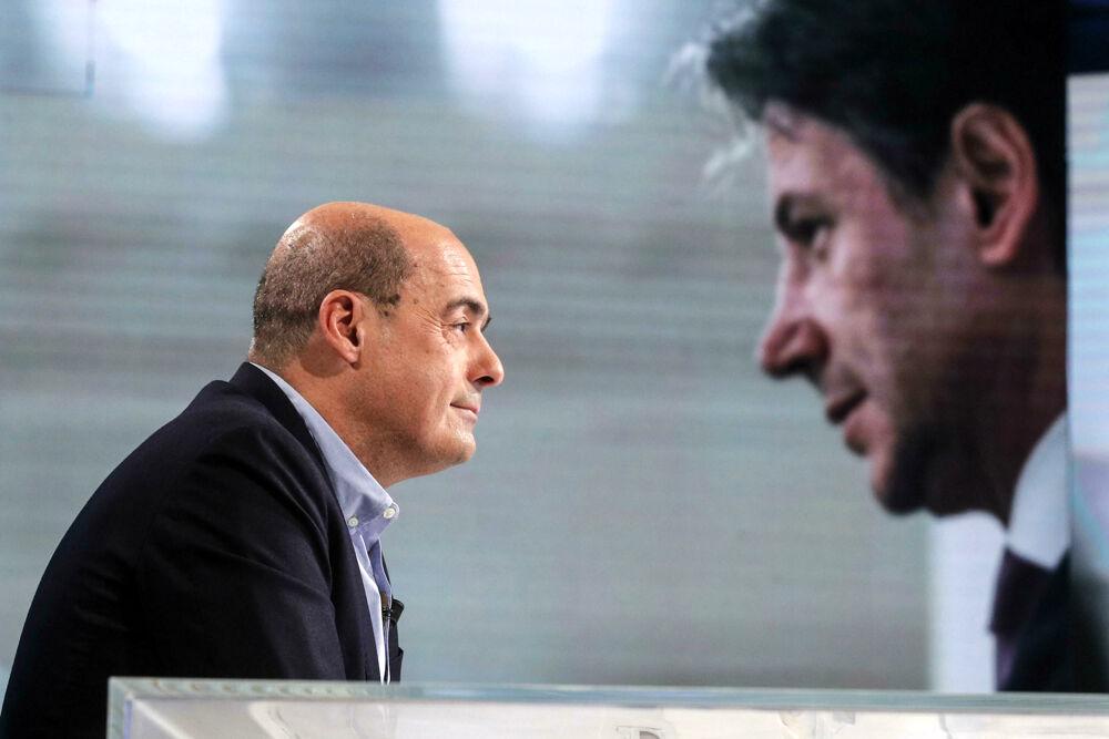 L'astuzia di Raggi e la debolezza di Conte: così è tramontata la candidatura a sindaco di Zingaretti