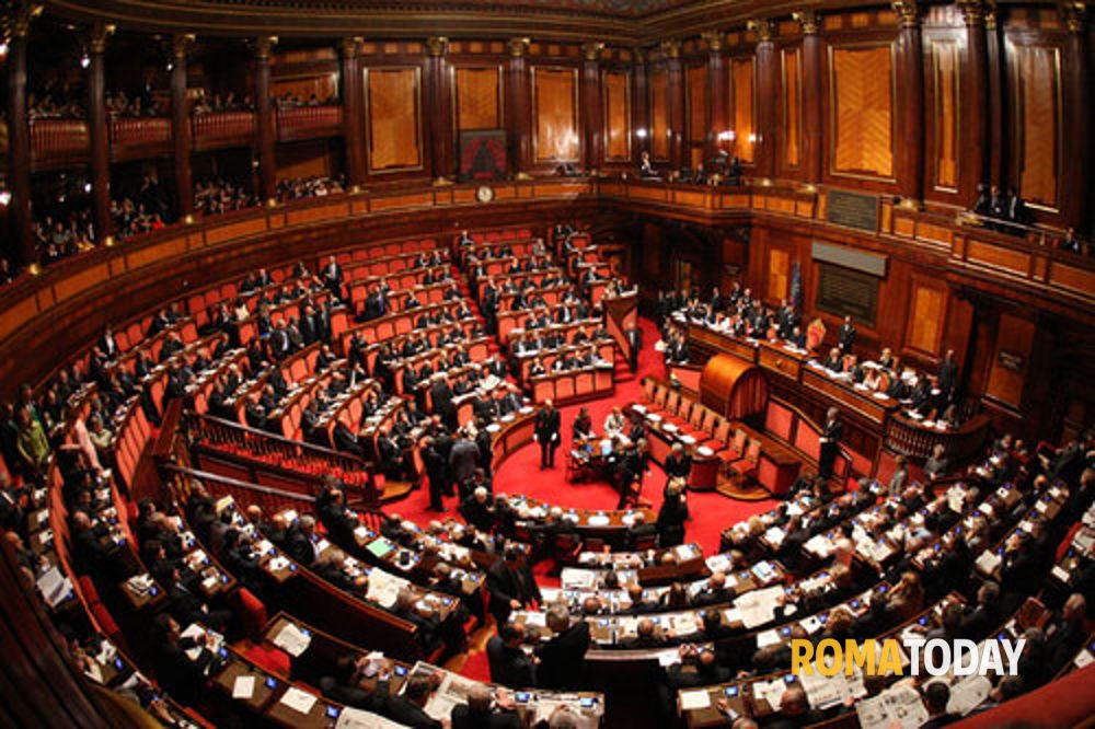 Visita gratuita a palazzo madama sede del senato 1 for Composizione del senato
