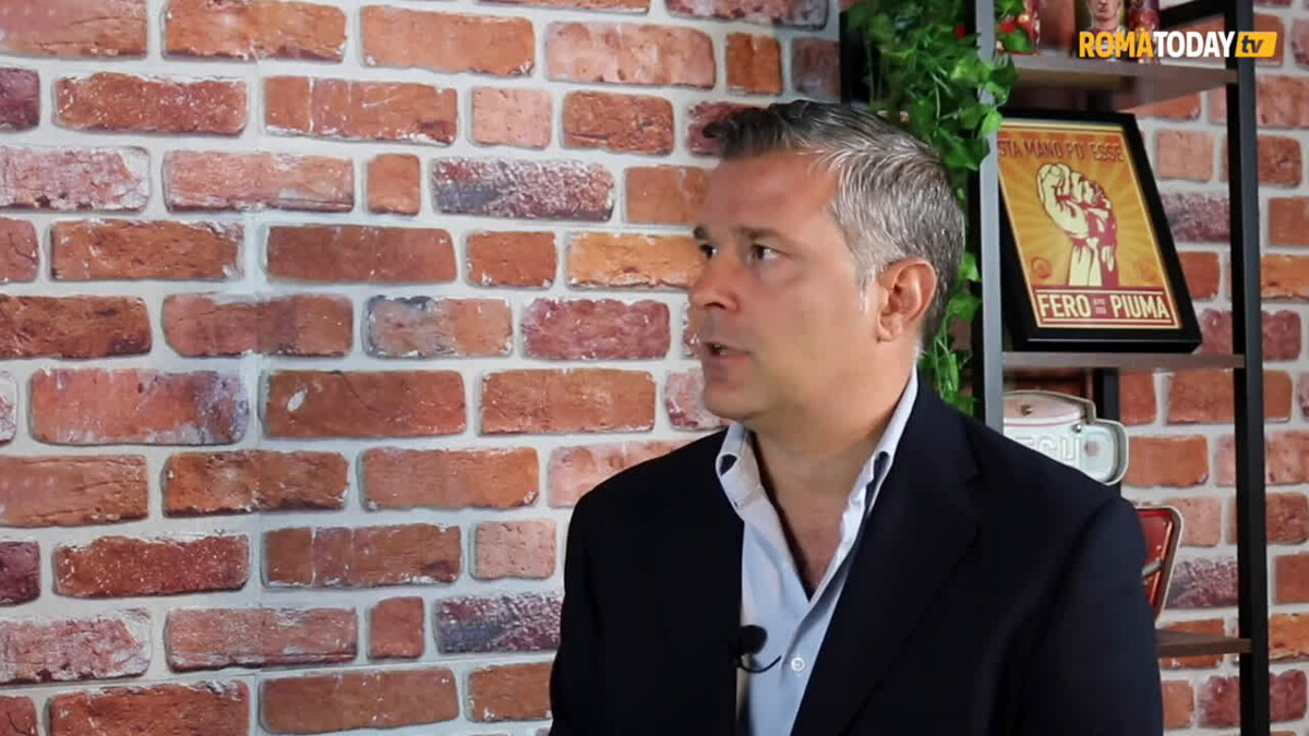 Elezioni municipio XII: intervista ad Alessandro Galletti, candidato presidente per il M5s