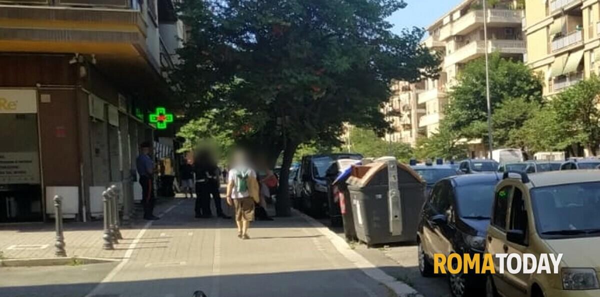 Omicidio suicidio ad Ostia, uccide la moglie malata e si getta dalla finestra