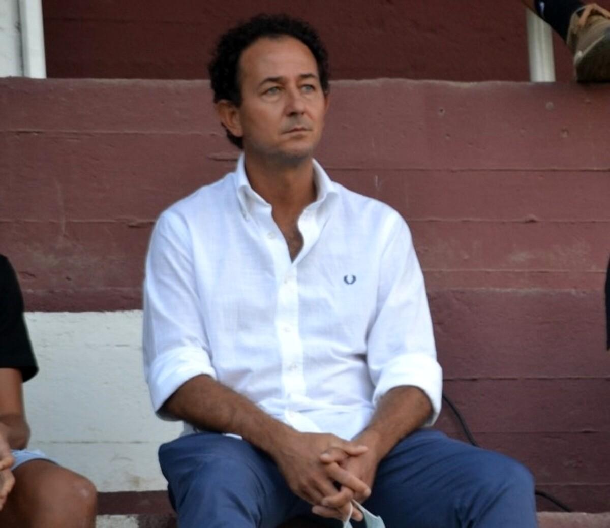 """Colleferro (calcio), Di Placido presenta il settore giovanile: """"Quest'anno il club è più forte"""""""