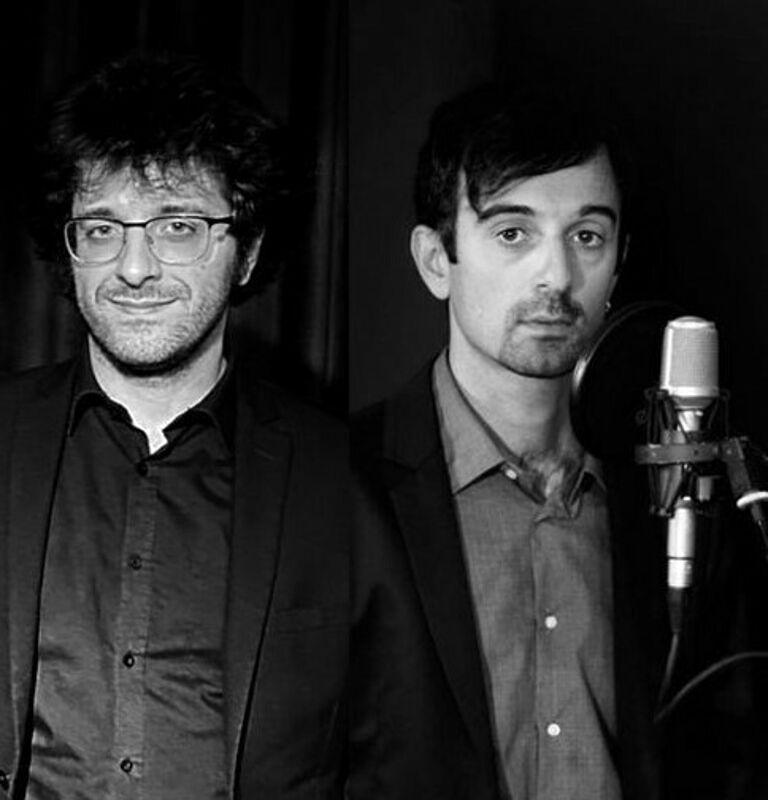 Jazz Do It: InTwo The Night Duo live al Crash Roma
