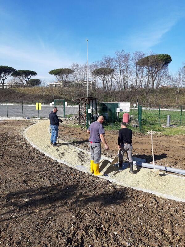 """Casal Brunori, gli orti urbani diventano un parco: """"I lavori sono già partiti"""""""