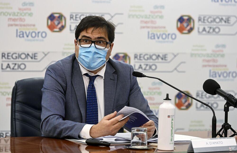 Roma e il Lazio rischiano di tornare in zona arancione dal 17 maggio. Ecco perché