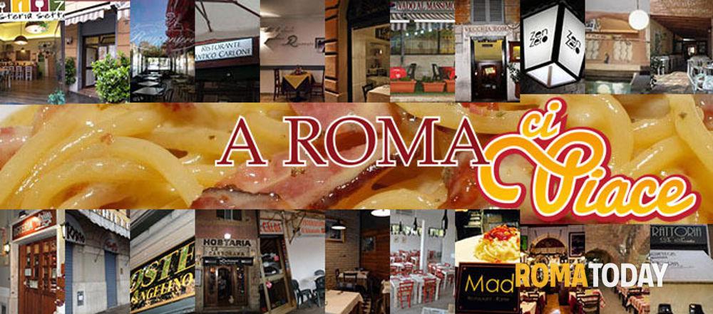 Carbonara a Roma, i 10 ristoranti scelti dai lettori di ...