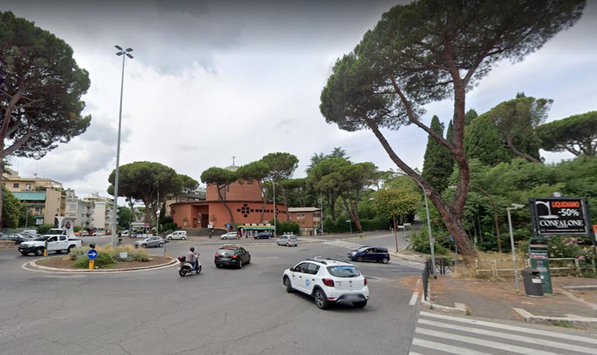 Baby gang a Roma Nord: picchiato e rapinato da tre studenti