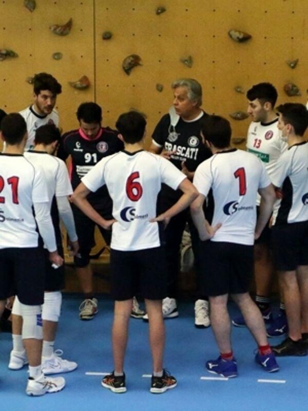 """Volley Club Frascati, Speranza: """"Buona la prima"""""""