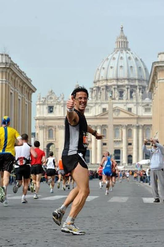 Maratona di Roma 2021: percorso e numeri della gara di domenica 19 settembre