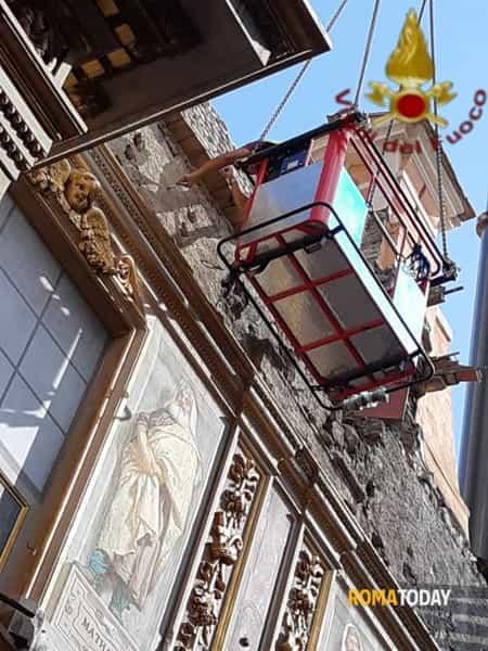 San Giuseppe dei Falegnami Vigili del Fuoco (2)