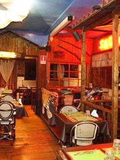 Chattanooga Saloon