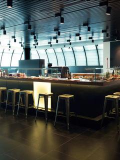 Obikà mozzarella bar - Aeroporto Leonardo da Vinci