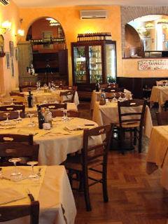 Ristorante Pizzeria L'Angolo di Napoli
