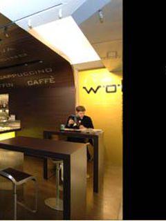 Ristorante Wok - World Oriented Kitchen
