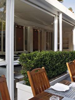 MET concept restaurant