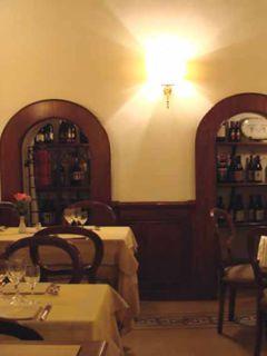 Ristorante Taverna Giulia