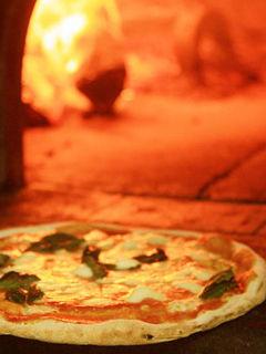 Pizzeria da Remo a Testaccio
