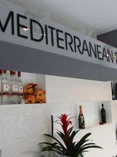 La buon'ora - Mediterranean Restaurant
