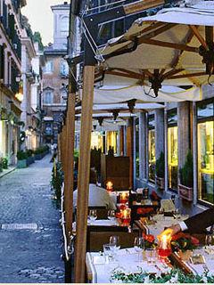 Ristorante Café Romano
